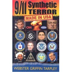 Webster Tarpley Barrie Zwicker in Seattle Facing The Truth About 9 11 Details